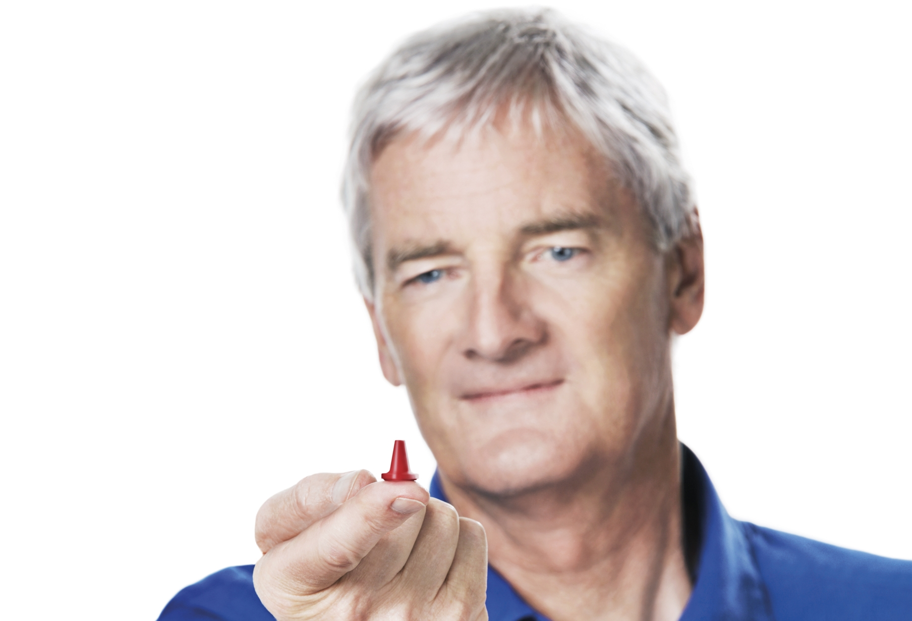 James Dyson – Interview